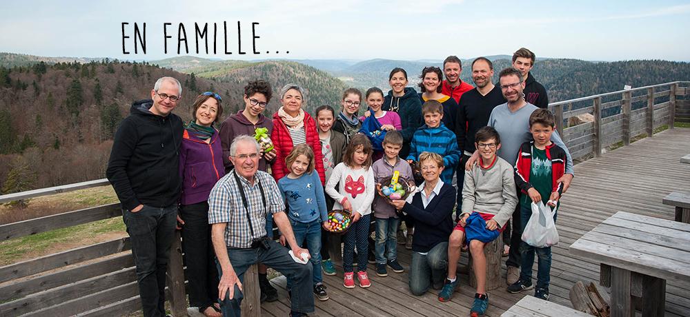 Idées séjours et vacances tout compris au Refuge du Sotré dans les Vosges !